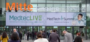 medteclive 2020 messe
