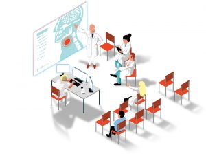 virtuelle realität ki krankenhaus