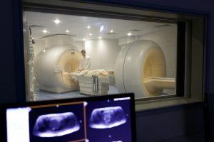 radiomics bilddatein medizinische Bilddaten