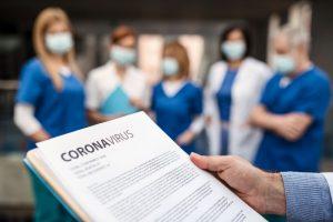 blitzumfrage zum coronavirus bvmed