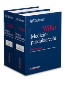 WiKo – Medizinprodukterecht