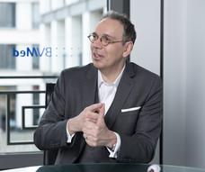 Europäisches Parlament stimmt MDR-Verschiebung zu
