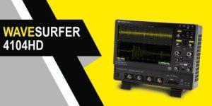 Wavesurfer Telemeter