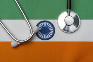 Indien Gesundheitsprojekte