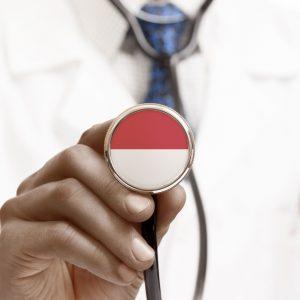 indonesien medizintechnik