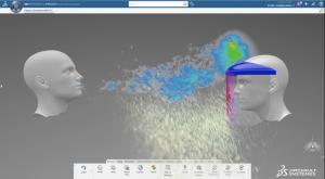 Simulation Niesvorgänge