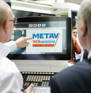 METAV Web-Sessions