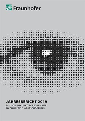 Geschäftsjahr der Fraunhofer Gesellschaft