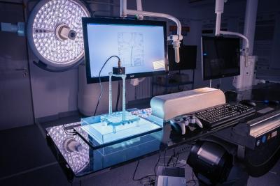 Künstliche Intelligenz Medizintechnik