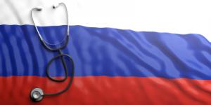 Russland einfuhren