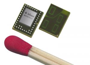 Radar-basierter Blutdruck-Sensor
