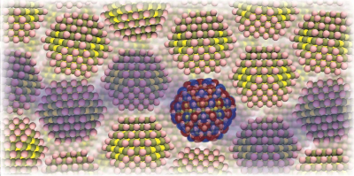 halbleiter nanokristalle