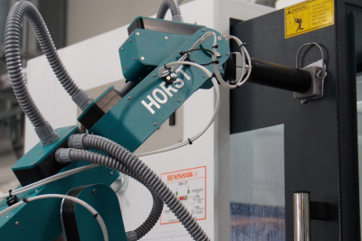 HORST Imn Cleaning Solutions