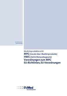 medizinprodukterecht taschenbuch