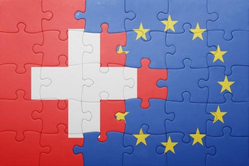 Medizinprodukte Abkommen Schweiz EU