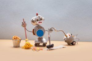 desinfektionsroboter recht