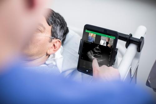 Philips Remote healthcare