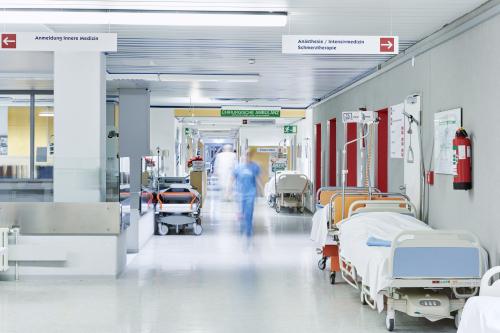 Krankenhaus-Zukunftsgesetz Medizintechnik