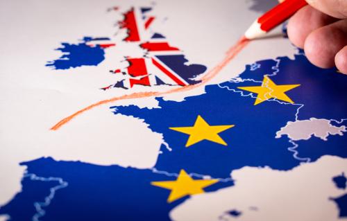 brexit zoll wareneinfuhr