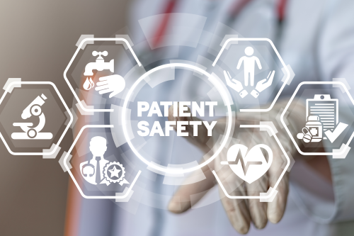 patientensicherheit medizintechnik 2020