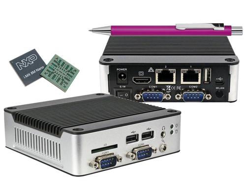 Mini-Box-PC