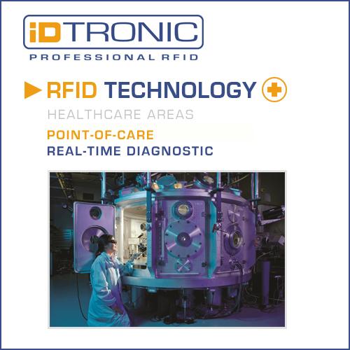 RFID Health Care