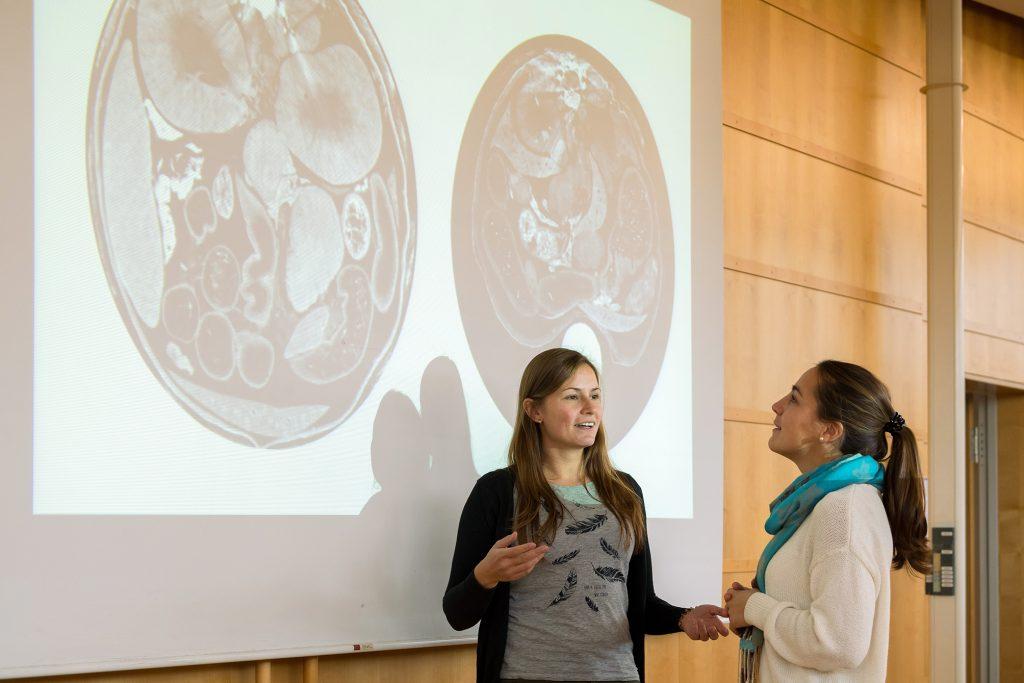 Technische Universität München Studienmöglichkeiten