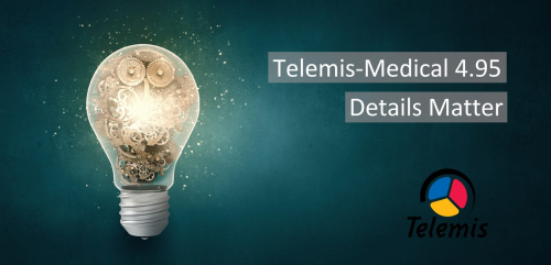 Bildverteilungsplattform telemis medical