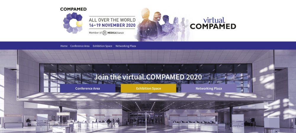 medica compamed virtuell