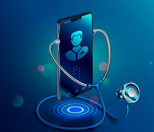 digitale gesundheitsversorgung