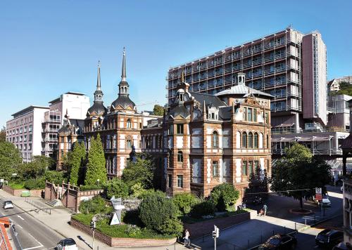 Marienhospital Stuttgart und Philips Vertrag