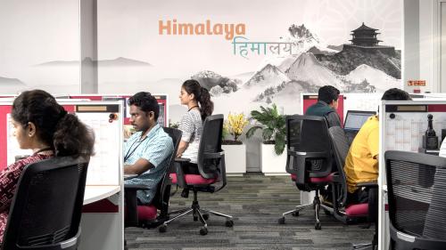 Siemens Healthineers Indien