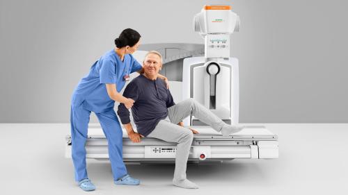 fluoroskopiesystem siemens healthineers