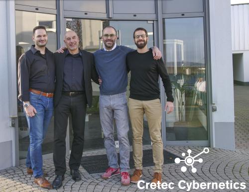 Cretec Cybernetics