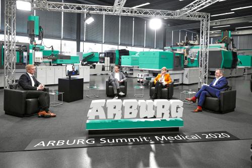 arburg summit