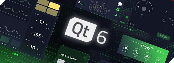 Qt 6.0