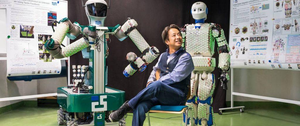 Robotik Neurowissenschaften