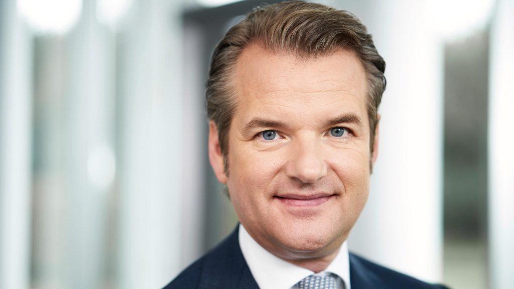 Peer Schatz Aufsichtsratmitglied