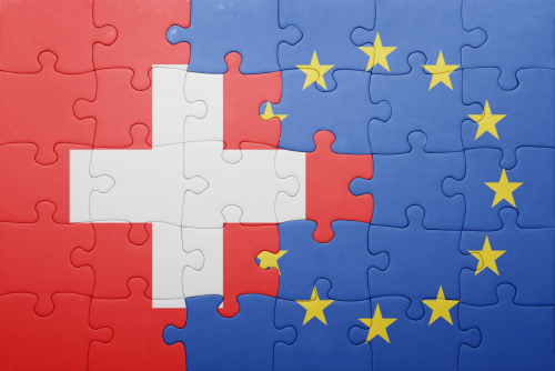 Medizinprodukte-Abkommen Schweiz