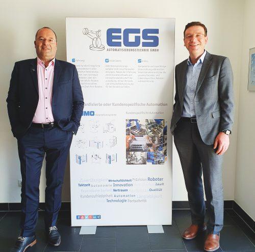 Dunkermotoren EGS Automation