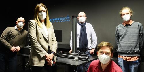 Entkeimungsgeräte Corona-Virus
