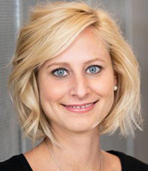 Ariane Schenk, Referentin für Health & Pharma, Kommunikationsverband Bitkom