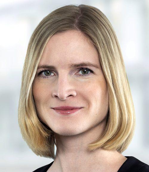 Natalie Gladkov, Referentin Digital Health, BVMed