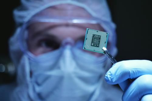 Biomedical Micro Engineering