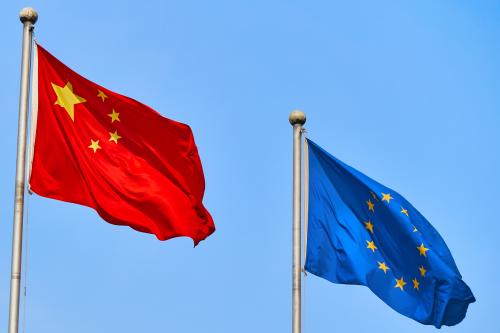 Anti-Sanktionsgesetz China