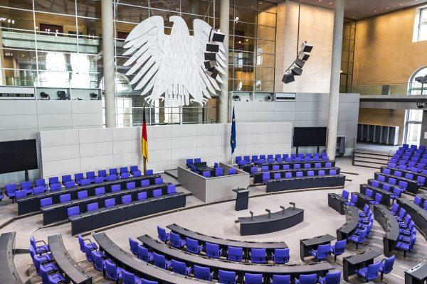 SPECTARIS Bundestagswahl