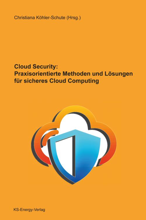Cloud Security Buch