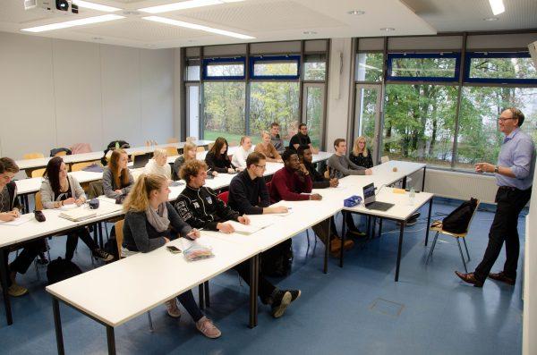 Studiengang Medizintechnik Göttingen