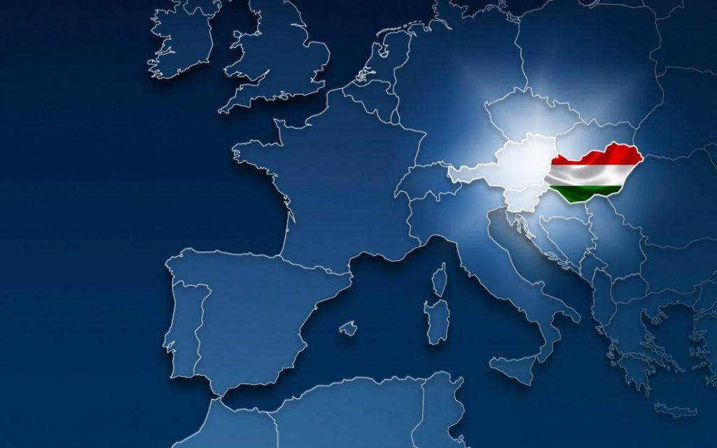 Faulhaber Ungarn