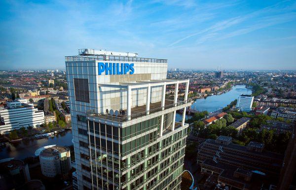 Philips Cognizanz